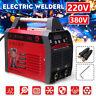 220V 380V ARC 315Amp Stick Welder DC Inverter MMA Welding Machine IGBT 2
