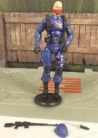 GI JOE 25th anniversary Cobra Trooper v12 2008 action figure army builder