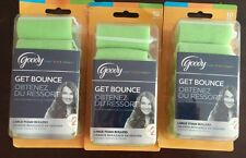 Goody Get Bounce Large Foam Rollers 3 packs of 10 (Item#: 82571)