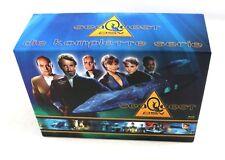 SEAQUEST DSV Series 1-3 German Release BluRay Box Set  - C23