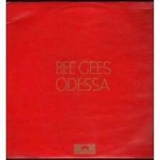 Bee Gees Lp Vinile Odessa / SLPHM/D 184199/200 Gatefold Nuovo