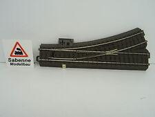 Märklin h0 24611 74490 74460 74445 izquierda suaves completamente actualizado top c675