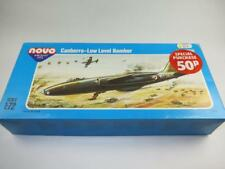 Novo (ex-Grenouille) 1/72 Scale Model Aircraft Kit Canberra B (I) MK 8/12 soviétique URSS