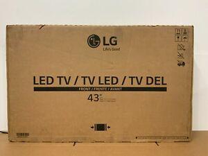 """LG Electronics 43"""" LED LCD Hospitality TV (1080p) 43LT340C0UB ✅❤️️✅❤️️B READ"""