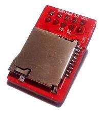 Impresora 3d Sd Rampas-Micro Sd Tarjeta Board Para Rampas 1.3 y 1.4 - Reprap