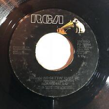 Ronnie Milsap 45rpm Vintage Vinyl Record