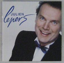 Julien Lepers CD 1996