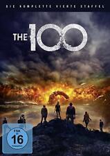 The 100 Staffel 4