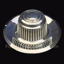 GM Chevy Chevrolet El Camino Sombrero Center cap Hubcap for GM Steel Rally Wheel