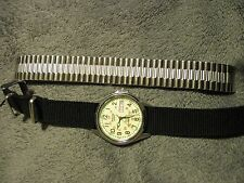 Pulsar Railroad  approved watch