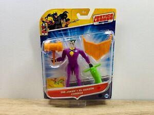 """Joker - Justice League Action Power Connects Action Figure 4.5"""" DC Comics FGP29"""