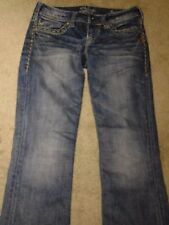 Silver Toni Women's distressed Jeans W25/L33