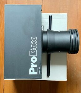 Profoto ProBox Diffuser under 9+/10 condition MFR #900561