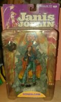 McFarlane Toys - Janis JOPLIN Action Figure by SPAWN.COM