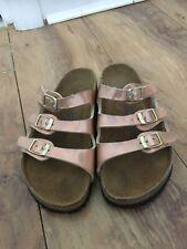 birkenstock soft footbed Size 35