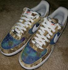 Nike Air Force 1 '07 LV8, Men's size 7 Camo Green 718152 300