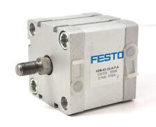 Festo Kompaktzylinder ADN-63-25-A-P-A 536335 Pneumatik