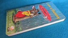 I Am a Bunny ~ Ole Risom. Richard SCARRY   Golden Sturdy Book Board bk   in MELB