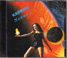 Kapriss - Nexus 7 - CDA - 1995 - Pop Rock