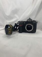 AS IS - Nikon D300 Digital Camera for Repair/Parts No lens 3189086