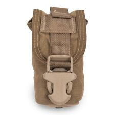 US Military Issue Coyote Brown Flashbang Grenade Pouch MOLLE II