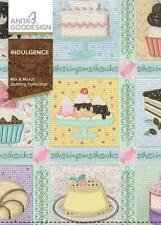 Indulgence Anita Goodesign Embroidery Design Machine Cd (Ice Cream,Cake YumYum)