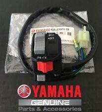 Yamaha Light Start Run Stop Switch Warrior Wolverine Big Bear Kodiak 1993-2001