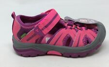 33f33dc4e334 Toddler Girls Merrell Shoe Size 9 Hydro Pink Sandal Water 9w Casual Athletic