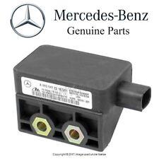 For Mercedes W203 C W163 ML R170 SLK Class AMG Yaw Sensor ESP Turn Rate Genuine