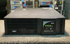 TrippLite 5000va UPS - 48V DC INVERTER ONDA SINUSOIDALE PURA-nuove cellule - 12m RTB