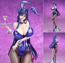 Absolutely Pure White Magic Girl Bunny Girl Suzuhara Misa Sexy Action Figure