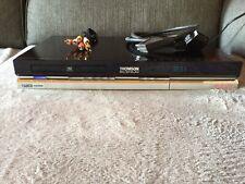 Lecteur / Graveur DVD / HDMI 160 Go  THOMSON SCENIUM DTH 8550E + Peritel +audio