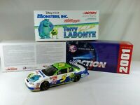 Action 1:24 #5 Terry Labonte Monsters Inc Kellogg's ONLY 6,000 MADE