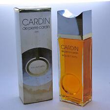 Vintage Pierre Cardin eau de toilette 240ml New in box, rare!