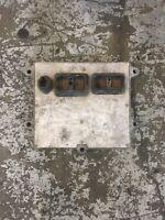 *For Parts or Not Working* *Broken Plug* Cummins ECM 4921776