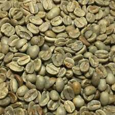 Kenya AA - 5 Lbs. Unroasted Green Coffee Beans