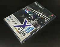 (SEALED) XII Stag Playstation 2 NTSC J Japan Import PS2 Taito