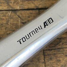 Vintage Takagi Tourney AD Crank Arm Forged Left Side Replacement Part F1