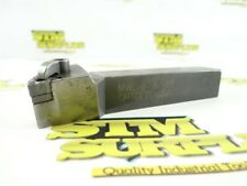 """CARBOLOY USA INDEXABLE TURNING TOOL HOLDER 3/4"""" SHANK MWLNR-12-3B"""