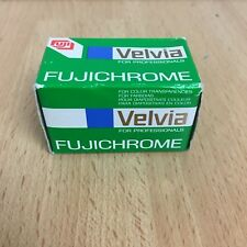 Fujichrome film Velvia Daylight RVP135 36 exp Camera Film