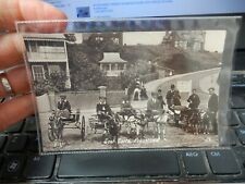 More details for goat carts  felixstowe      real photo   postcard