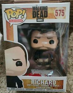 Pop! Television: Walking Dead - Richard #575