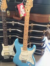 Excellent Condition : USA Fender American Standard Stratocaster in a Case