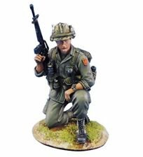 █ 1/35 Resin US Infantry Division Speical Force Soldier W/Base Unpainted BL113