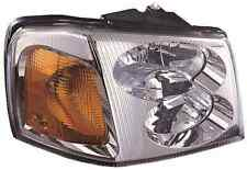 New GMC Envoy 2002 2003 2004 2005 2006 2007 2008 2009 right passenger headlight