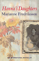 Hanna's Daughters, Marianne Fredriksson