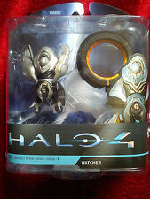 MCFARLANE HALO 4 SERIES 1 WATCHER EXTENDED SECRET FIGURE XBOX 360 XBOX ONE
