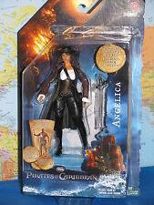 Disney Fluch der Karibik Angelica auf Fremde Gezeiten Brandneu &