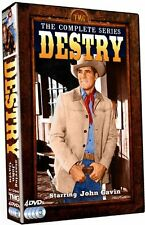 Destry: The Complete Series [4 Discs] (1964 DVD) *New & Sealed* All Regions