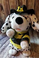 Sound and Light animated dancing plush singing Fireman Dalmation p6